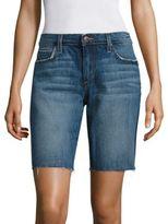 Joe's Jeans Finn Bermuda Shorts