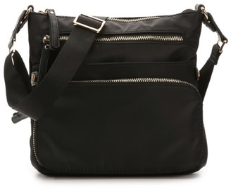 Kate + Alex Cuffaro Nylon Crossbody Bag