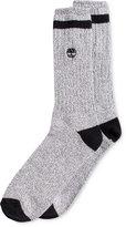 Timberland Men's Marled Crew Socks