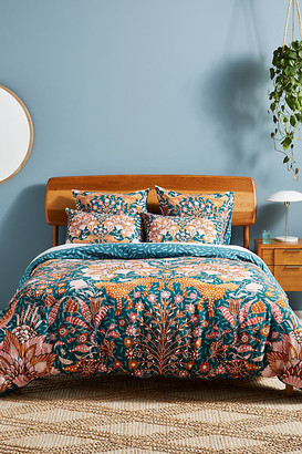 Anthropologie Mahina Duvet Cover By in Assorted Size Ca kng dvt