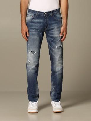Frankie Morello Jeans Jeans Men