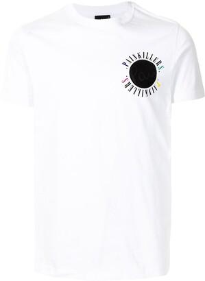 Paul Smith Painkillers organic cotton T-shirt