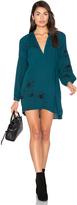 Stillwater Miss Des Barres Dress