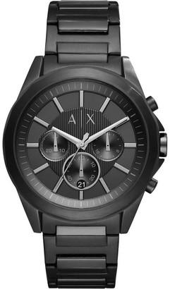 Armani Exchange AX2601 Drexler Watch