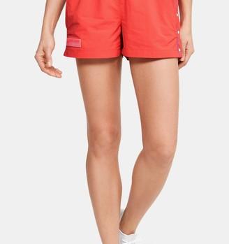 Under Armour Women's UA Summit Woven Shorts