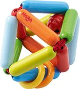 Haba Double Triangle Clutching Toy by