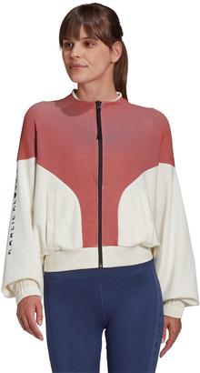adidas Karlie Kloss Womens Cover Up Jacket