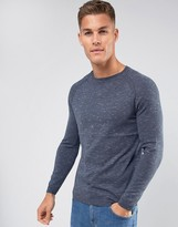 Selected Crew Neck Jumper