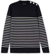 Petit Bateau Mens sailor sweater