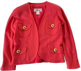 Genny Wool Jacket for Women Vintage