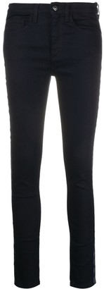 Veronica Beard Slim Fit Jeans