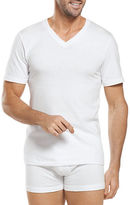 Jockey Big and Tall 2-Pack Stay New V-Neck Set