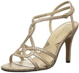 Adrienne Vittadini Footwear Women's Grovis Dress Sandal