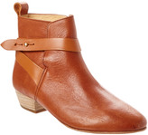 Aigle Kerner Leather Bootie