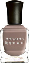 Deborah Lippmann Women's Nail Polish - She Wolf-BEIGE