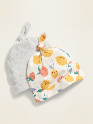 Old Navy Beanie 2-Pack for Baby