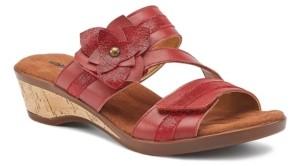 Walking Cradles Kimmy Slide Sandal Women's Shoes
