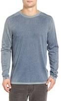 John Varvatos Men's Long Sleeve T-Shirt
