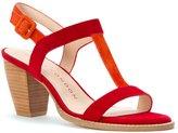 Sacha Women's Cameo heels 8.5 M