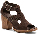 Timberland Women's Earthkeepers® Strafford Double Buckle