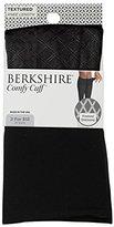 Berkshire Women's Comfy Cuff Framed Diamond Trouser Socks