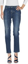Jeckerson Denim pants - Item 42598147