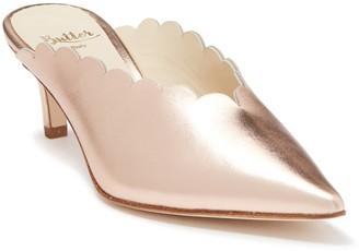 Butter Shoes Niki Kitten Heel Mule