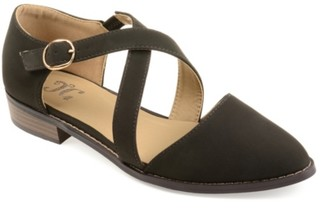 Journee Collection Elina Flat