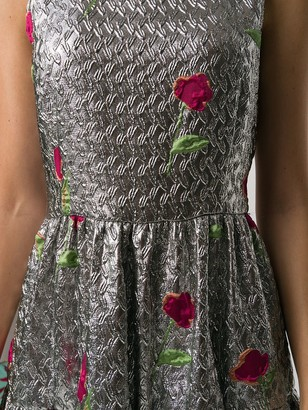 La DoubleJ Sleeveless Big dress
