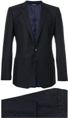 Dolce & Gabbana Two Piece Suit