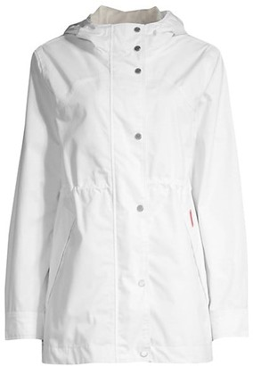 Hunter Original Smock Cotton Jacket