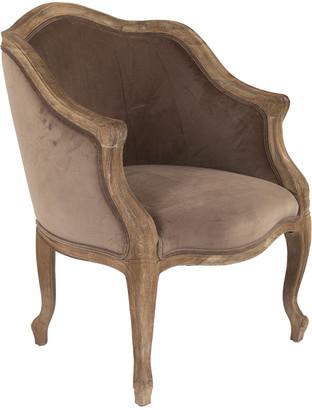 Zentique Pierre Club Chair