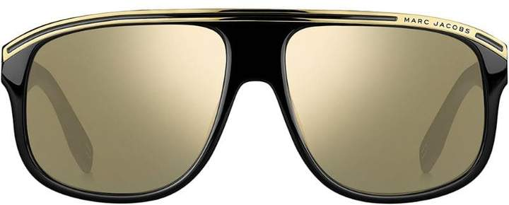 962a2a5dca20 Marc Jacobs Men's Sunglasses - ShopStyle
