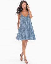 Soma Intimates Spaghetti Strap Short Dress