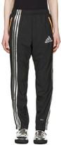 Adidas x Kolor Black Track Pants