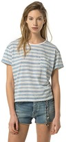 Tommy Hilfiger Faded Stripe Tee