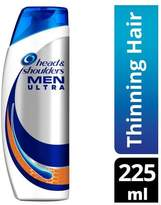 Head & Shoulders Hair Booster Shampoo 225ml