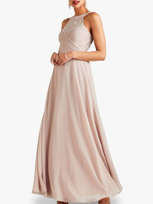 Yumi Occasional Maxi Dress