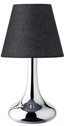 Trio Touch Table Lamp, White