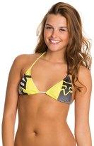 Fox Bandit Triangle Bikini Top 8128248