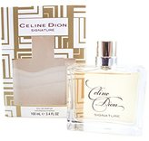 Celine Dion Signature for Women, 3.4 Ounce