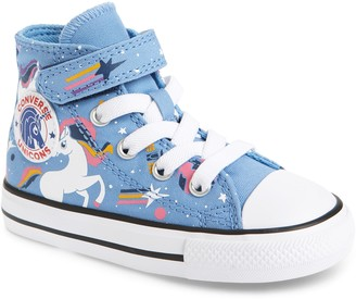 Converse Chuck Taylor® All Star® 1V Unicorn High Top Sneaker