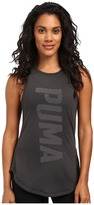 Puma Dancer Burnout Tank Top
