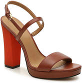 Calvin Klein Bambii Platform Sandal - Women's