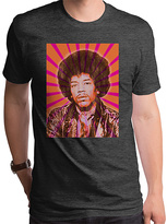 Goodie Two Sleeves Gray Hendrix Rays Tee - Men's Regular