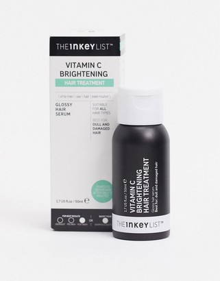 The INKEY List Vitamin C Brightening Hair Treatment