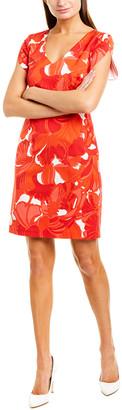 Trina Turk Flight Mini Dress