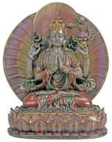 Summit Small Avalokiteshvara Collectible Buddha Figurine