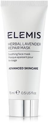 Elemis Travel Herbal Lavender Repair Mask 15ml