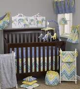 Cotton Tale Designs Bedding Set, 7 Piece by